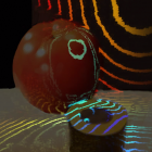 1 Billion Bilder pro Sekunde: Zeitlupenkamera macht Ausbreitung von Licht sichtbar