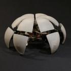 Morphex: Aus dem Globus wird ein Roboter