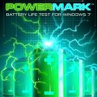 Benchmark: Powermark prüft Akkulaufzeit unter Windows 7