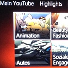 Microsoft: Youtube jetzt auf der Xbox 360