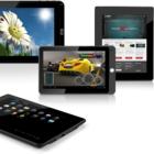 Ice Cream Sandwich: Fünf Coby-Tablets mit Android 4.0 kommen im März