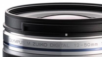 M.Zuiko Digital ED 12-50 mm 1:3.5-6.3 EZ