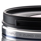 Olympus: Neues Video-Zoomobjektiv für Pen-Kameras