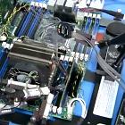 3DS Memory: Micron und Jedec wollen Stacked DRAM standardisieren