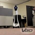 Robotik: US-Krankenhaus testet Einsatz von Telepräsenzrobotern