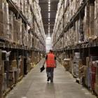 Logistikzentren: 1.000 neue Jobs bei Amazon Deutschland