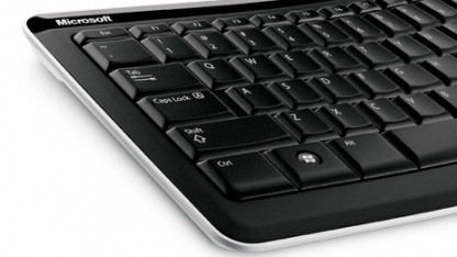 Microsoft Mobile Keyboard 5000