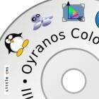 Farbverwaltung: Live-CD mit Oyranos zum Testen