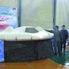 Navigation: Iraner wollen Drohne mit falschen GPS-Daten gelandet haben