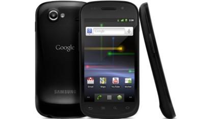 Android 4.0.3 für das Nexus S ist fertig.