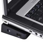 Targus: Notebook-Dockingstation mit USB 3.0