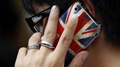 Ungemach aus Großbritannien: Patentklage gegen Google wegen Android