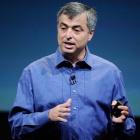 iTV: Apple-Fernseher mit Sprach- und Gestensteuerung