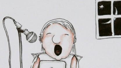 Schöner danebenliegen: O du fröhliche mit dem Single-Sing-On-System