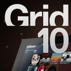 Grid 10: Fusion Garage und das Tablet, das nicht kam