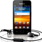 Samsung Galaxy S Wifi 3.6: Android-Mediaplayer mit Touchscreen für 160 Euro
