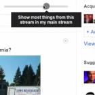 Google+: Anpassbare Filter gegen die Informationsflut