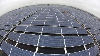 Solarzellen: Wirkungsgrad von 31 auf 44 Prozent steigern