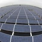 Solarzellen: Nanobeschichtungen sorgen für mehr Effizienz