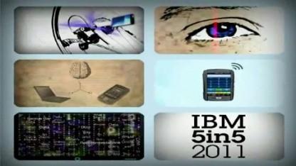 IBM-Prognose 5 in 5: oft zugespitzt