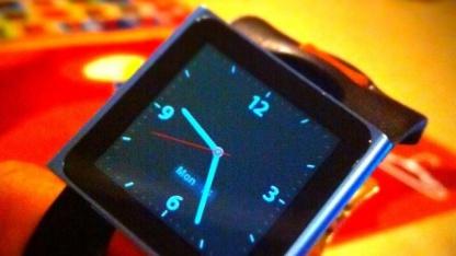 IOS und Android könnten bald in Armbanduhren implementiert werden.