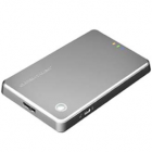 Storage Pod Mini: Portable externe USB-3.0-SSD von Super Talent