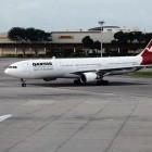 Beinaheunglück: Softwareschwäche brachte Flugzeug in den Sturzflug