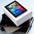 Android, iOS und Co.: Ein Jahr voller Tablets