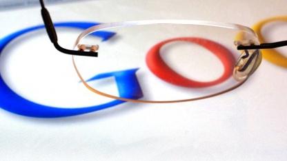 Google soll an einer Brille mit Head-up-Display arbeiten.