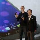 Andy Rubin: 700.000 Android-Geräte werden täglich aktiviert