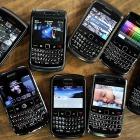 RIM: Microsoft und Nokia wollten Blackberry-Hersteller kaufen