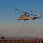 Drohne: US-Militär setzt unbemannten Transporthubschrauber ein