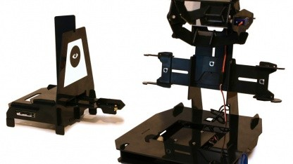 Oculus: mobiles Netbook
