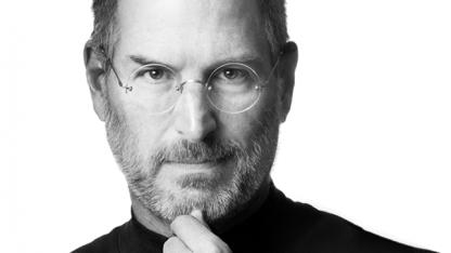 Steve Jobs verstarb im Oktober 2011.