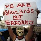 Anonymous: Wir waren es nicht! Doch, wir waren es!