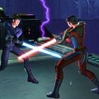 Star Wars The Old Republic: Neue Inhalte rund um Karaggas Palast
