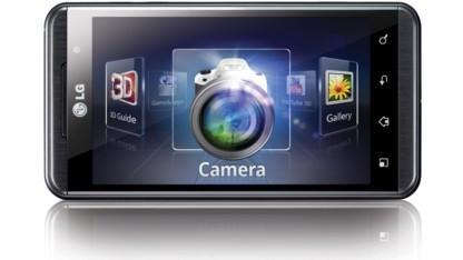 Optimus 3D erhält Android 4.0 erst im dritten Quartal 2012.