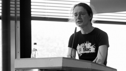 CCC-Sprecher Andreas Bogk