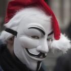 Heilig-Abend-Hack: Stratfor warnt vor öffentlicher Unterstützung