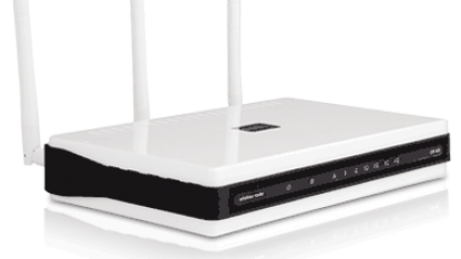 Betroffen: D-Links Router DR-655