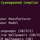 Cyanogenmod Compiler: Alternative Android-Distribution selbst zusammenstellen