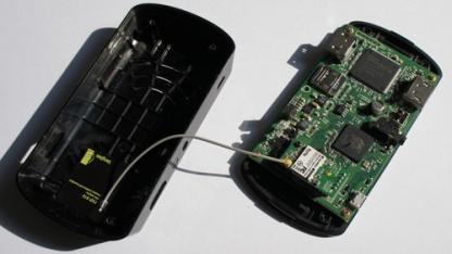NeTV öffnet HDMI-Verbindungen für Entwickler.
