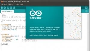 Arduino 1.0 bringt Änderungen an der API und der IDE.