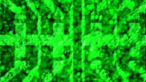 Zellen auf einem Transistor aus Graphen
