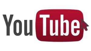 Youtube mit neuem Logo und neuem Design