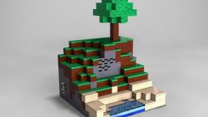 Minecraft-Lego