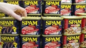 Spam: 20 Prozent Rückgang