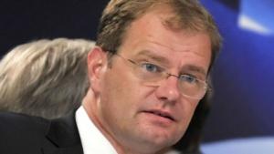 Staatssekretär Stefan Kapferer