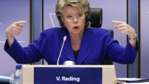 Privatsphäre: EU-Datenschutzreform nimmt Gestalt an