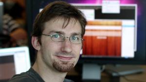 Paul Bakaus, CTO bei Zynga Germany